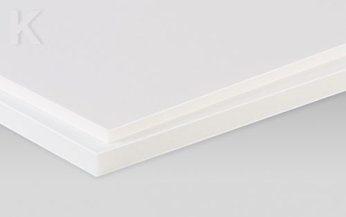 KAPA plast White Core